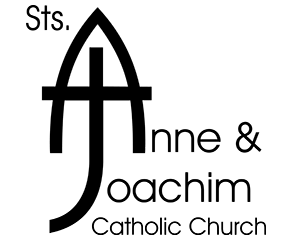 Sts. Anne & Joachim Catholic Church