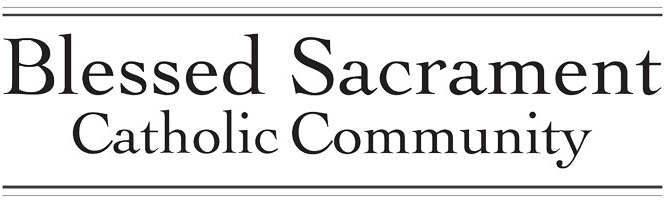 Blessed Sacrament Catholic Community