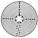 Encountering God on the Labyrinth: Walking a Pathway of Prayer
