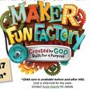 Register today for Vacation Bible School!