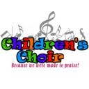 New Opportunity for Children's Choir!