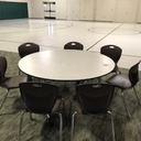 New Social Hall Tables are Here!