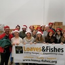 Warm Winter Gifts for Loaves & Fishes