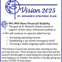 April 26, 2020: Finance Council