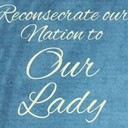 Praying Together: Renewing Our Consecration to Mary