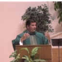 Mass with Fr. Mario