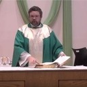 Mass with Fr. Liekhus