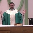 Online Mass with Fr. Liekhus