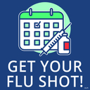 Click here to register for flu vaccination