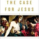 "Book Club: ""The Case for Jesus"""