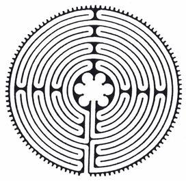 Ecumenical Labyrinth Walk