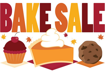 Donate Goodies to the NovementFest Bake Sale