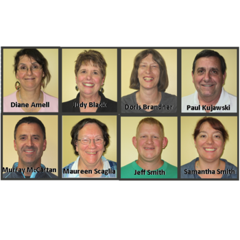 Meet Our Parish Pastoral Council