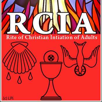 RCIA Inquiry Classes Start in September