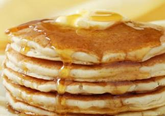 Save the Date: Mardi Gras Pancake Breakfast