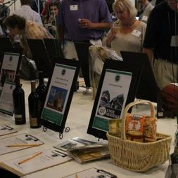 NovemberFest Silent Auction Donations Needed!