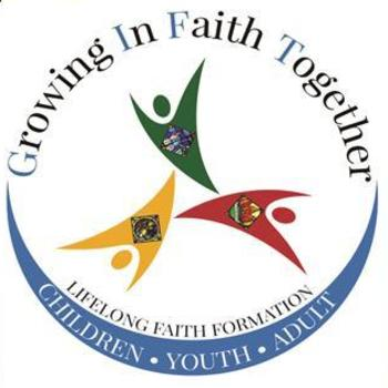 Grade 1-8 Faith Formation