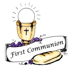 First Eucharist Parent/Child Session