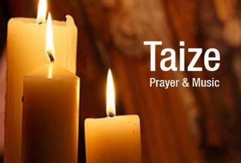 Ecumenical Taize Prayer