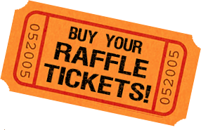 Raffle Tickets Now on Sale!