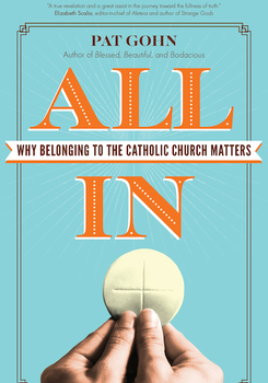 """Lent Small Group - """"All In"""""""