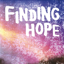 """Lent Small Group - """"Finding Hope"""""""