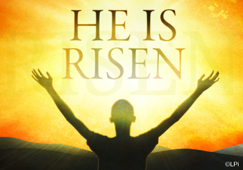 Easter Small Group: He Is Risen