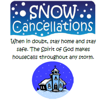 Sant'Egidio Evening Prayer - CANCELED