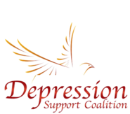 Depression Support Coalition Speaker Series - Social Hall (Door 3)