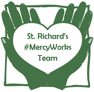 #MercyWorks Service Project Donations