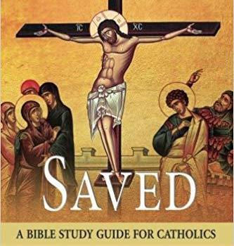 "Lenten Small Group: ""Saved"" Bible Study"