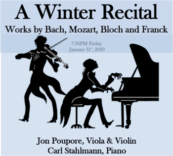 """A Winter Recital"""