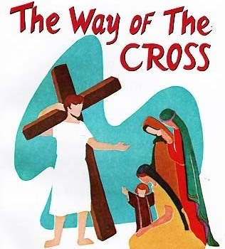 Family Stations of the Cross - suspended through the end of March