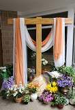 Third Sunday of Easter Home Prayer Guide