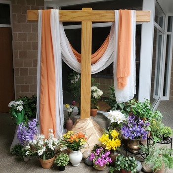 Fourth Sunday of Easter Prayer from Home