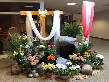 Easter Sunday - Mass of the Lord's Resurrection