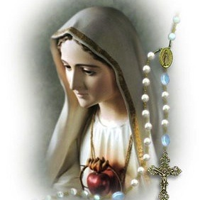 Feast of Most Holy Rosary