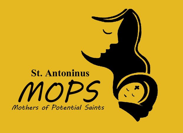 Mothers of Potential Saints