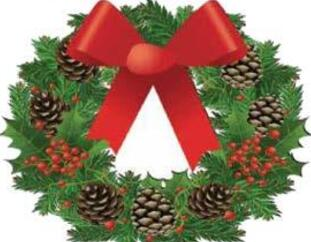 Boy Scout Troop Poinsettias and Wreaths Pick-up
