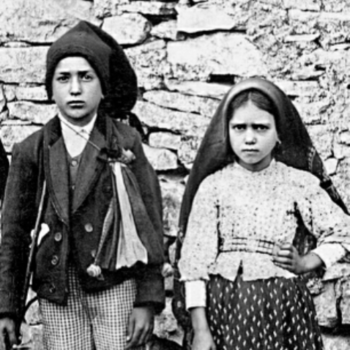 100th Anniversary of the death of Saint Jacinta Marto of Fatima