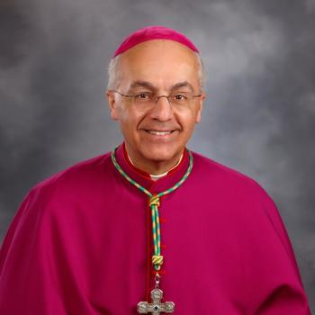 Weekly Faith Matters Videos from the Bishop