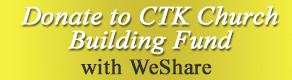 Donate to CTK Church Building Fund