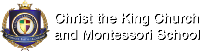 Christ the King Roman Catholic Church and Montessori School