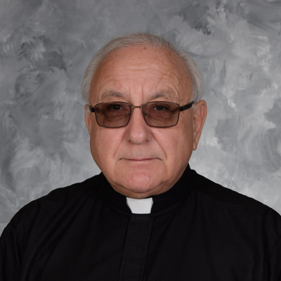 Father Gary Chmura