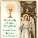 Advent 40 Hours of Adoration