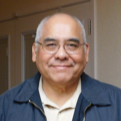 Robert Martinez