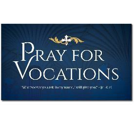 Eucharistic Adoration for Vocations