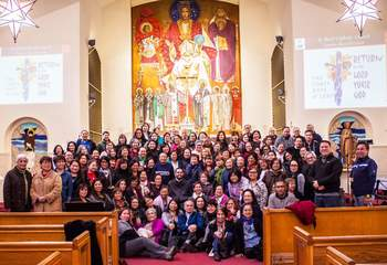 Couples for Christ - 2019 Lenten Recollection