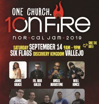 ON FiRE 2019