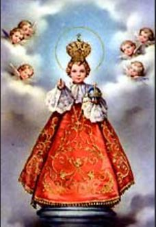 Feast of Santo Nino
